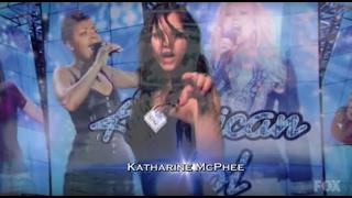 Katharine McPhees American Idol Journey  Complete