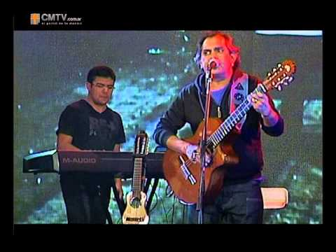 Los Nocheros video Chacarera enamorada - CM Vivo - 01-04-2014