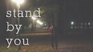 STAND BY YOU - Rachel Platten (stop-motion music video)
