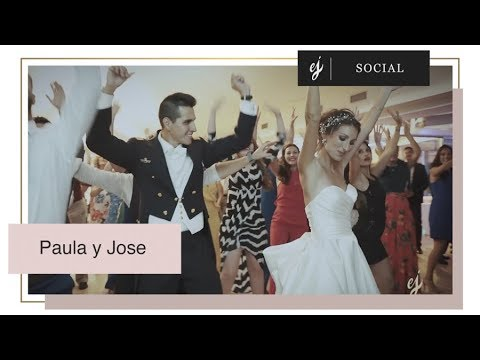 Boda Paula y Jose