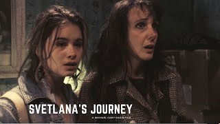 """SVETLANA'S JOURNEY"" Film"