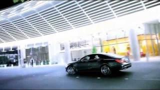 Mercedes-Benz Stars ★ Watch The Sky - Ryan Farish