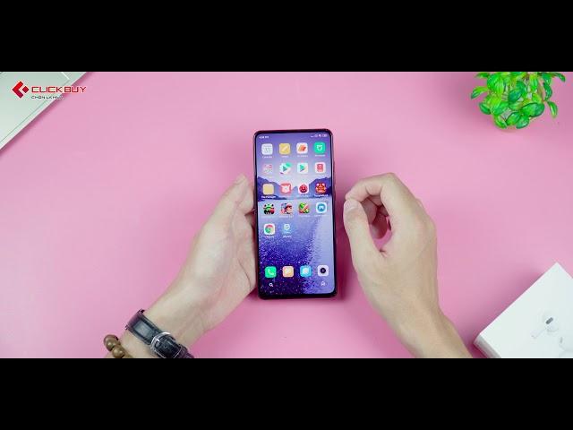 Năm 2019 - Kỷ nguyên của Xiaomi Redmi K20