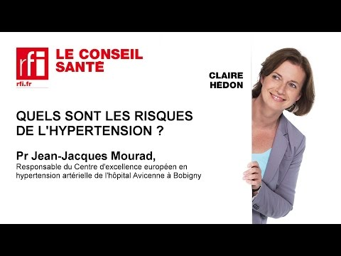 Hypertension artérielle endocrinien