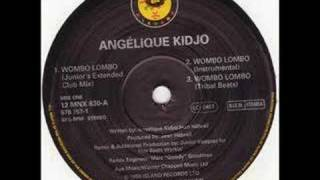 ANGELIQUE MP3 LOMBO TÉLÉCHARGER WOMBO KIDJO