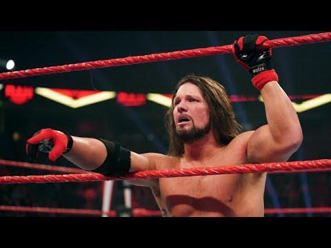 WWE Raw Ending BOTCHED