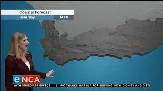 Morning News Today Weather 24 November 2018