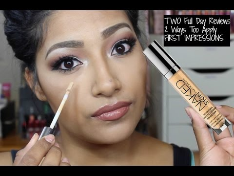 Naked Skin Concealer by Urban Decay #2