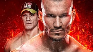 WWE 2K15 Path of the Warrior First Look & 2K Tournament of Champions - IGN Live Stream