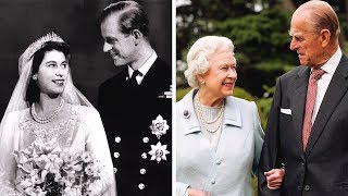 The Story Behind Queen Elizabeth II's Marriage