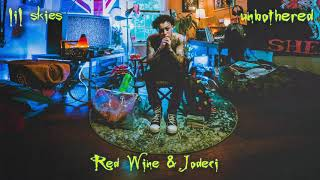 Lil Skies - Red Wine & Jodeci [Official Audio]