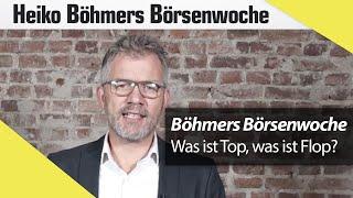 Böhmers Börsenwoche: Ausblick 2017