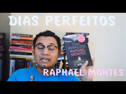 Resenha | Dias Perfeitos, Raphael Montes