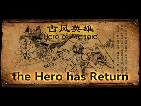 Video of Hero of Archaic