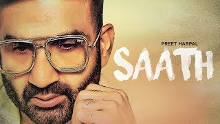 gratis download video - Preet Harpal: Saath (Full Song) Jaymeet | Mani Singh Ghurial | Latest Punjabi Songs 2019