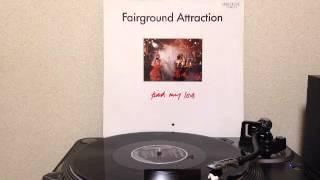 Fairground Attraction - find my love (12inch)