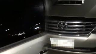 Seorang Bayi Menangis Ditinggal Sendirian di Mobil, sang Ayah Marah saat Dipanggil Petugas