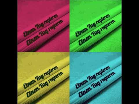 Drumsticks mit Logo-Druck
