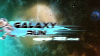 Galaxy Run - Casual game for Handhelds