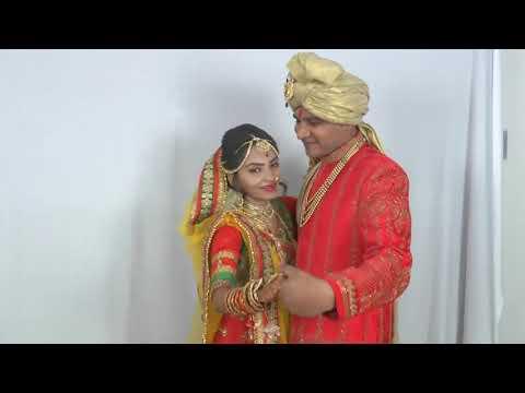 Ankit Wedding Highlight | Ankit weds Vibha | Hadmatiya | Malekpur
