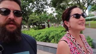 cultural awareness (vol. 2) v29   LONDON SINGAPORE   a leadership vlog