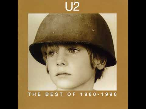 Desire    |    The Best Of U2