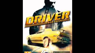 Driver San Francisco Soundtrack - The Chi-Lites - Are You My Woman (Tell Me So)