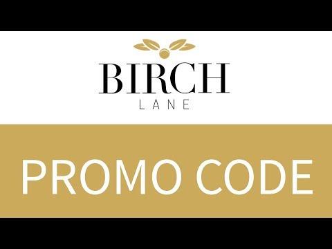 birch lane coupon code 2021 50 off