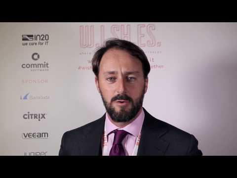 Francesco Baroncelli, Founder di Adelante, sulla Digital Transformation - W.I.SH.ES