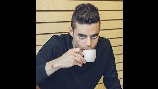 Rami Malek Appreciation #RamiReel