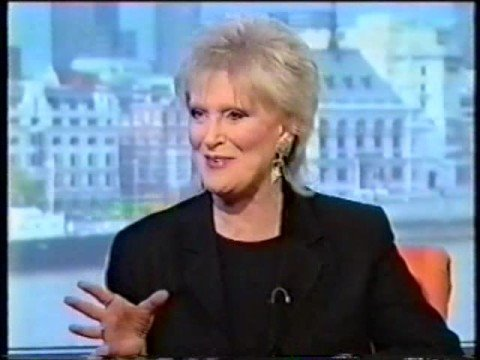Dusty Springfield - Interview