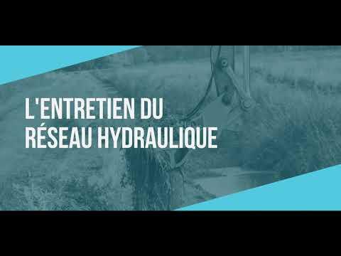 Polder itinéraire | Les techniques d'entretien du réseau hydraulique des wateringues