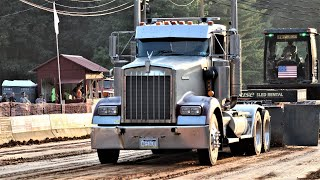 HZM - Truckmodelism Meeting with Tamiya Trucks