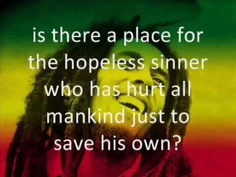 One Love — Bob Marley | Last fm