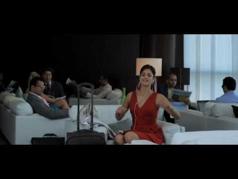 Etihad Airways Ad