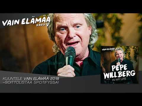 Pepe Willberg In My Life Vain Elämää Kausi 9