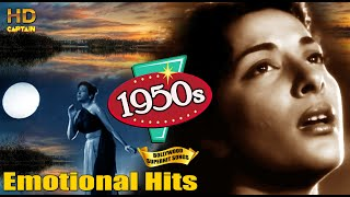 1950's Super Hit Songs Jukebox vol 2   Top Vintage Video Songs