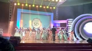 Keraben Sape - Gitasurya Student Choir