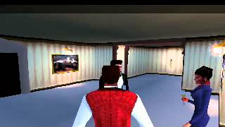 preview picture of video 'PS1 mission impossible the third pass video'