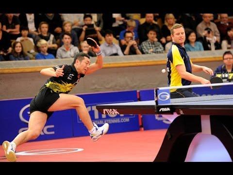 Herrdubbelfinalen SOC 2013