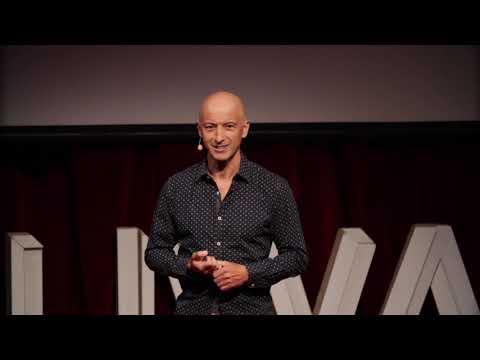 The power of probably (is the next James Bond a hypnotist?!) | Matt Hale | TEDxUWA