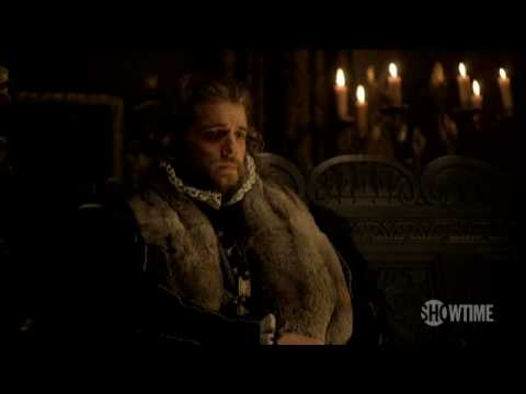 The Tudors 4.10 Clip 1