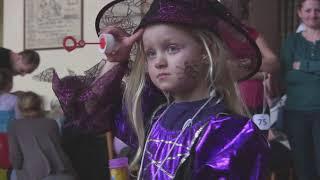 Dětský karneval 2018