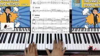 The Lang Lang Piano Book 3 Page 8