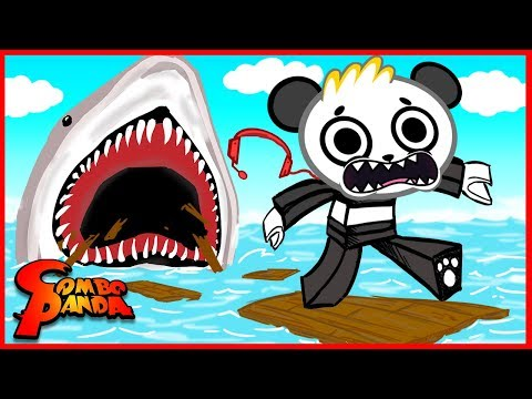 Roblox Epic Mini Games! Let's Play with Combo Panda!