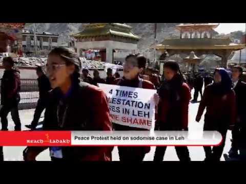 5th standard boy sodomised by youth in Leh
