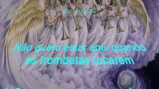 Sete trombetas - Lauriete (Com Letra)