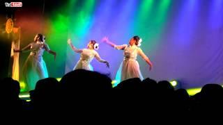 Megher Palok & Ferari Mon Mix | Spondan Dance Academy | Annual Show 2018