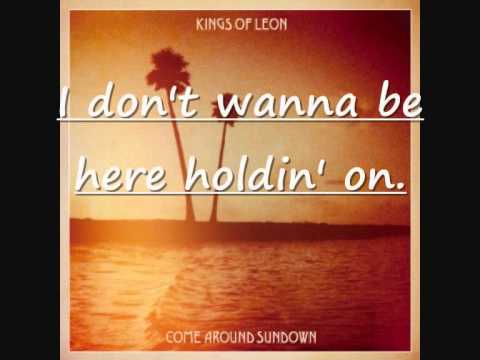Kings of Leon - Pyro (with Lyrics)