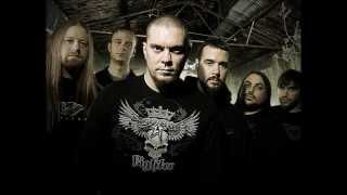 Chimaira - The Disappearing Sun (Lyrics)